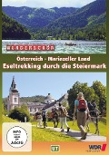 Mariazeller Land - Eseltrekking durch die Steiermark - Wunderschön Österreich! -