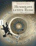 Humboldts letzte Reise - Étienne Le Roux