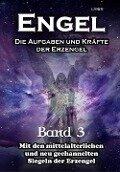 Engel - Band 3 - LYSIR