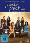 Private Practice - Shonda Rhimes, Marti Noxon, Chad Fischer