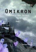 Omikron (3) - Hendrik Frerking