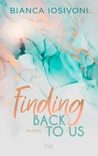 Finding Back to Us - Bianca Iosivoni