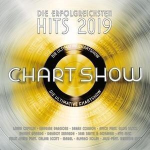 Die Ultimatve Chartshow - Hits 2019 -