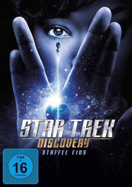 Star Trek Discovery - Staffel 1 -