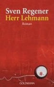 Herr Lehmann - Sven Regener