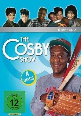 Die Bill Cosby Show - Staffel 7 (Amaray) -