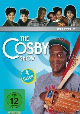 Die Bill Cosby Show - Staffel 7 (Amaray) -