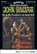 John Sinclair - Folge 0169 - Jason Dark