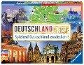 Deutschlandreise -