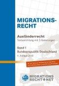 Migrationsrecht, Bundesrepublik Deutschland - Olav Rumpf