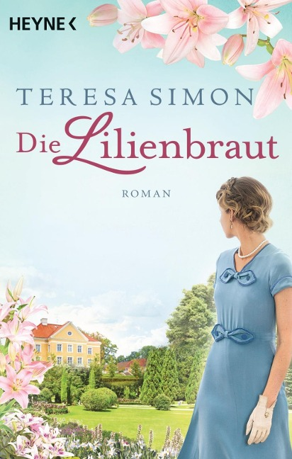 Die Lilienbraut - Teresa Simon