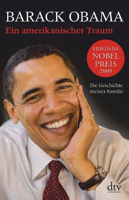 Ein amerikanischer Traum - Barack Obama