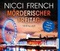 Mörderischer Freitag - Nicci French