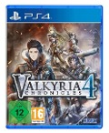 Valkyria Chronicles 4 LE (PlayStation PS4) -