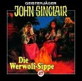 John Sinclair - Folge 47 - Jason Dark