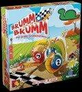 Brumm Brumm -