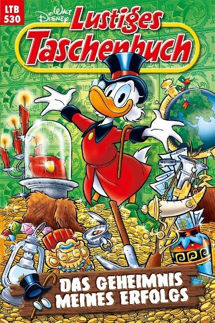 Lustiges Taschenbuch Nr. 530 - Walt Disney