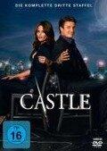 Castle - David Grae, Elizabeth Davis, Alexi Hawley, Terence Paul Winter, Will Beall