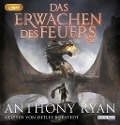 Das Erwachen des Feuers - Anthony Ryan