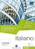 interaktive sprachreise kommunikationstrainer italiano -