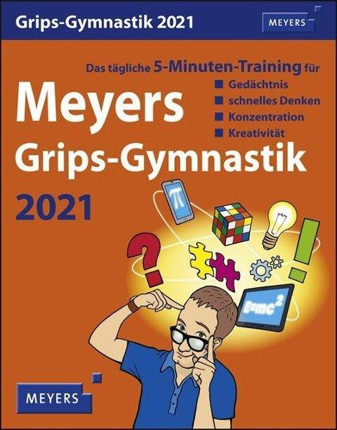 Meyers Grips-Gymnastik 2020 - Ingo Stein