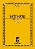 König Stephan - Ludwig van Beethoven