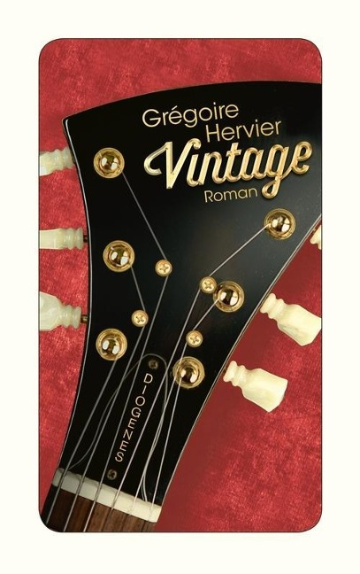 Vintage - Grégoire Hervier