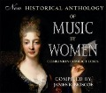 New Historical Anthology of Music by Women - James R. Briscoe