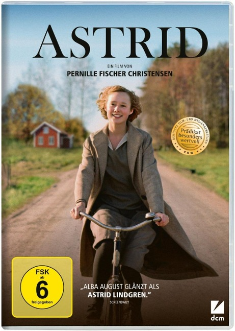 Astrid -