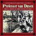 Professor van Dusen, Die neuen Fälle, Fall 11: Professor van Dusen in der Höhle des Löwen - Marc Freund, Michael Koser