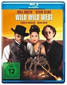 Wild Wild West - Jim Thomas, John Thomas, S. S. Wilson, Brent Maddock, Jeffrey Price
