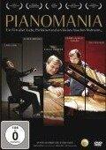 PianoMania - Lang Lang, Alfred Brendel, Rudolf Buchbinder