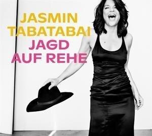 Jagd auf Rehe - Jasmin/David Klein Quintett Tabatabai