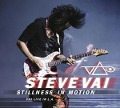 Stillness in Motion: Vai Live in L.A. - Steve Vai