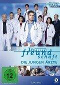 In aller Freundschaft - Die jungen Ärzte - Staffel 1.1 -
