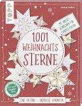 1001 Weihnachtssterne (kreativ.kompakt) - Dominik Meißner