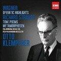 Opern-Highlights/Tondichtungen - Otto/POL/New POL Klemperer