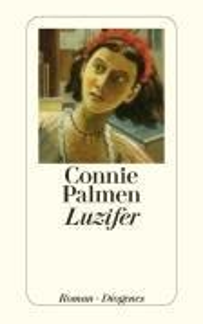 Luzifer - Connie Palmen