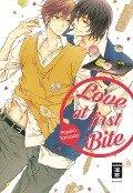 Love At First Bite - Papiko Yamada