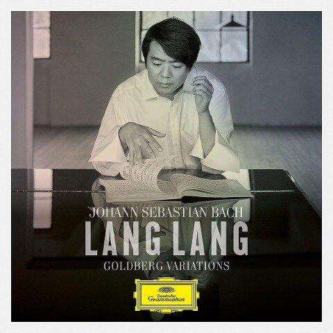 Goldberg Variations (Standard Edition) - Johann Sebastian Bach