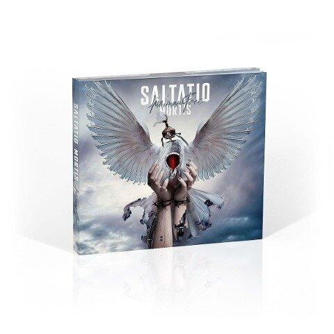 Saltatio Mortis: Für immer frei (Ltd. Deluxe Edition) - Saltatio Mortis
