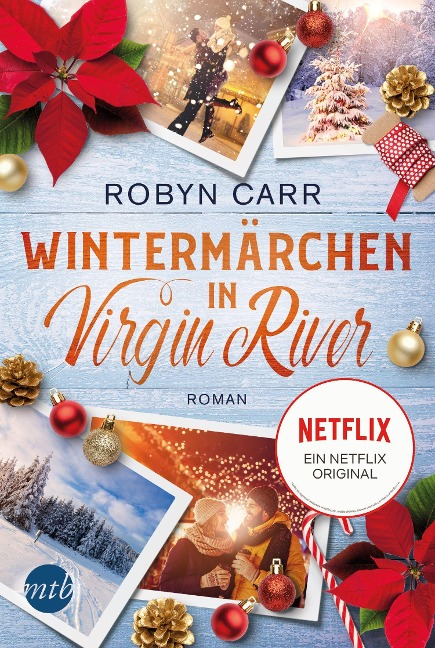 Wintermärchen in Virgin River - Robyn Carr