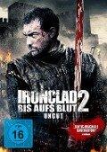 Ironclad 2 - Bis aufs Blut -