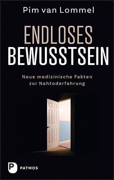 Endloses Bewusstsein - Pim van Lommel
