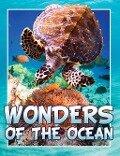 Wonders Of The Ocean - Marshall Koontz