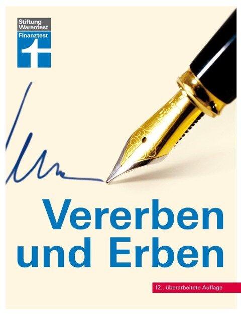 Vererben und Erben - Beate Backhaus