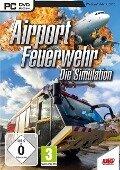 Airport Feuerwehr - Die Simulation -