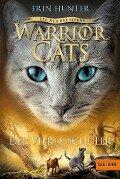 Warrior Cats Staffel 4/01. Zeichen der Sterne. Der vierte Schüler - Erin Hunter