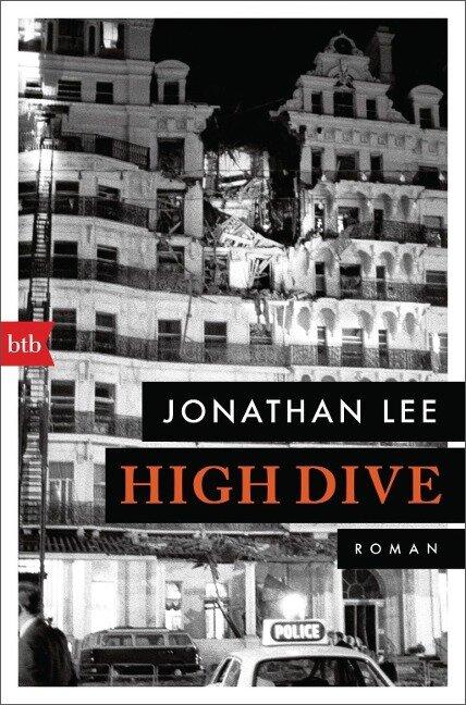 High Dive - Jonathan Lee
