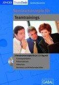 Seminarkonzepte für Teamtrainings - Frank Gellert